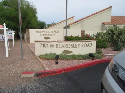 7101 W Beardsley Road Unit 821, Glendale, AZ 85308 - MLS#: 5796652