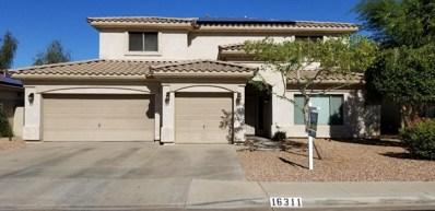 16311 N 169TH Drive, Surprise, AZ 85388 - MLS#: 5796665