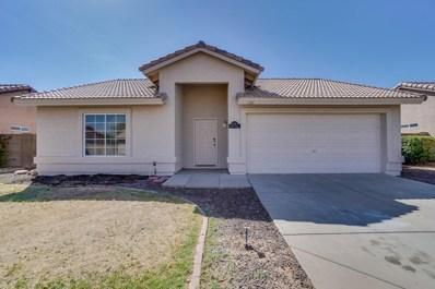 1181 S Bridger Drive, Chandler, AZ 85286 - MLS#: 5796685
