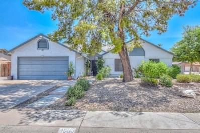 8539 N 53RD Avenue, Glendale, AZ 85302 - MLS#: 5796695