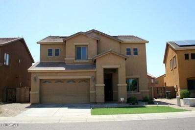 6412 S 49TH Glen, Laveen, AZ 85339 - MLS#: 5796710