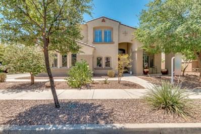 18653 E Caledonia Drive, Queen Creek, AZ 85142 - MLS#: 5796711