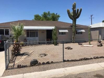 4118 N 49TH Drive, Phoenix, AZ 85031 - MLS#: 5796733