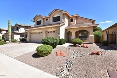 19617 N 64TH Lane, Glendale, AZ 85308 - MLS#: 5796734