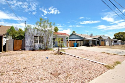 2706 E Willetta Street, Phoenix, AZ 85008 - MLS#: 5796743
