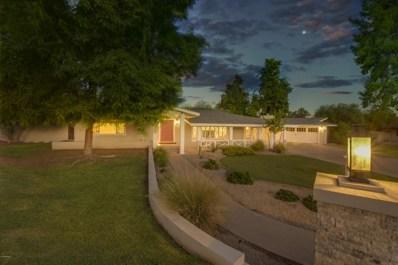 2054 E Rancho Drive, Phoenix, AZ 85016 - MLS#: 5796748