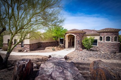 524 W Rock View Road, Phoenix, AZ 85085 - MLS#: 5796750