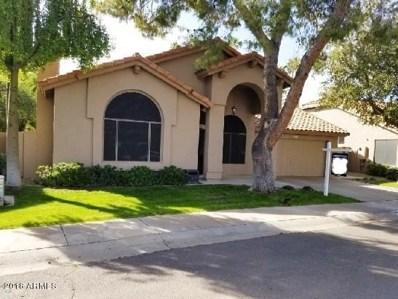 211 W Lisa Lane, Tempe, AZ 85284 - MLS#: 5796775