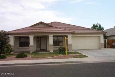 6433 W Taro Lane, Glendale, AZ 85308 - MLS#: 5796812