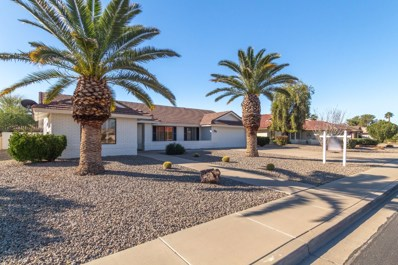 13313 W Meeker Boulevard, Sun City West, AZ 85375 - #: 5796820