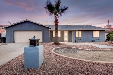 1064 S Revere Street, Mesa, AZ 85210 - MLS#: 5796825