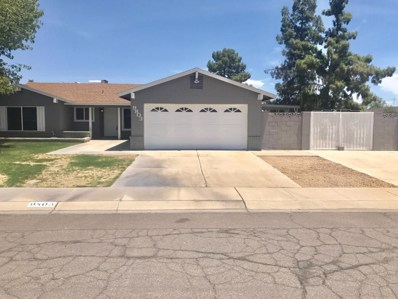 9803 N 50TH Avenue, Glendale, AZ 85302 - MLS#: 5796827