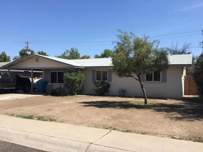 3425 W Glenn Drive, Phoenix, AZ 85051 - MLS#: 5796839
