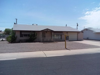 12645 N Pebble Beach Drive, Sun City, AZ 85351 - MLS#: 5796849