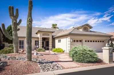 9117 E Crystal Drive, Sun Lakes, AZ 85248 - MLS#: 5796862