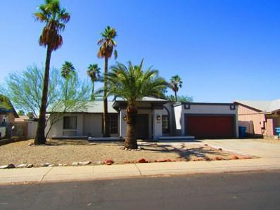 6731 W Flower Street, Phoenix, AZ 85033 - MLS#: 5796864