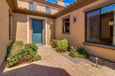 4700 S Fulton Ranch Boulevard Unit 18, Chandler, AZ 85248 - MLS#: 5796865