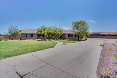 2796 E Cattle Drive, Gilbert, AZ 85297 - MLS#: 5796883