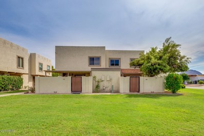 7808 E Valley Vista Drive, Scottsdale, AZ 85250 - MLS#: 5796888