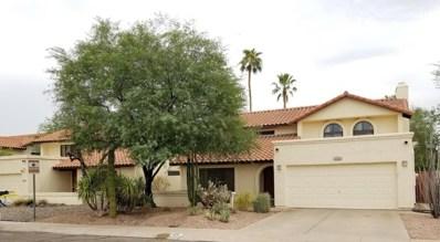 405 E Barbara Drive, Tempe, AZ 85281 - MLS#: 5796912