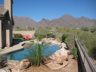 10697 E Le Marche Drive, Scottsdale, AZ 85255 - MLS#: 5796914