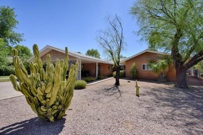 1717 W Flower Street, Phoenix, AZ 85015 - MLS#: 5796924