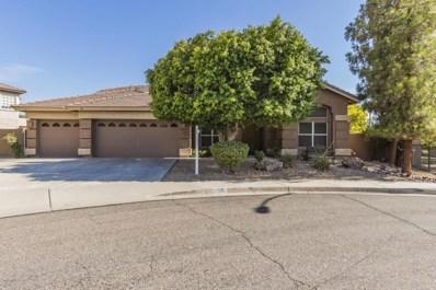 6541 W Via Montoya Drive, Glendale, AZ 85310 - MLS#: 5796955