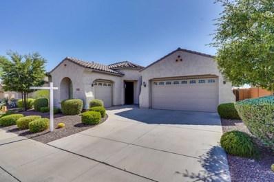 20269 N 259TH Avenue, Buckeye, AZ 85396 - MLS#: 5796995