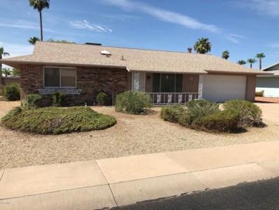 13231 W Desert Glen Drive, Sun City West, AZ 85375 - MLS#: 5797000