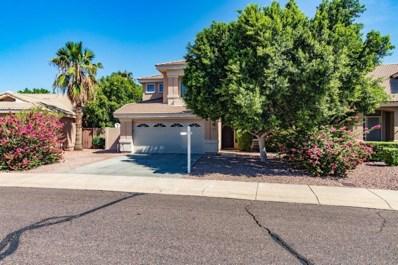 7050 W Pontiac Drive, Glendale, AZ 85308 - MLS#: 5797018