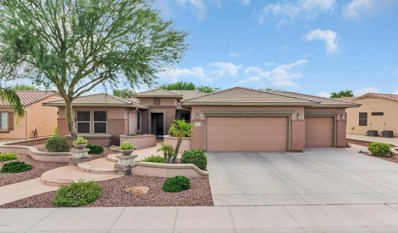 16427 W Salado Creek Drive, Surprise, AZ 85387 - MLS#: 5797025
