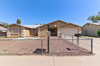 7958 W Coolidge Street, Phoenix, AZ 85033 - MLS#: 5797040