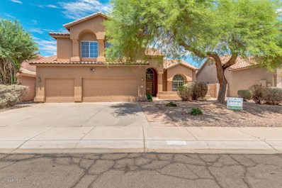 2538 E Amber Ridge Way, Phoenix, AZ 85048 - MLS#: 5797048