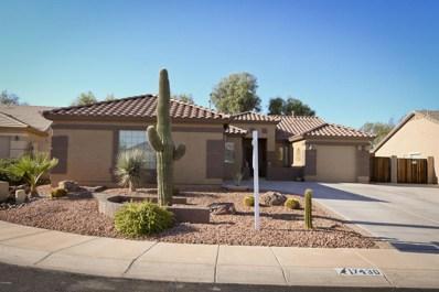 17430 W Rimrock Street, Surprise, AZ 85388 - MLS#: 5797097