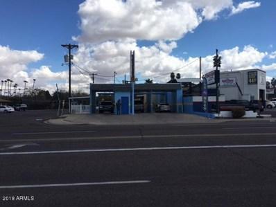 2909 N 56TH Street, Phoenix, AZ 85018 - MLS#: 5797100