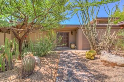 1155 E Beaver Tail Trail, Carefree, AZ 85377 - MLS#: 5797105