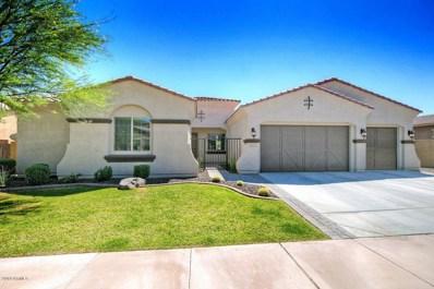 12855 W Via Caballo Blanco, Peoria, AZ 85383 - MLS#: 5797109