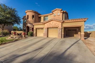 21205 S 187TH Way, Queen Creek, AZ 85142 - MLS#: 5797137