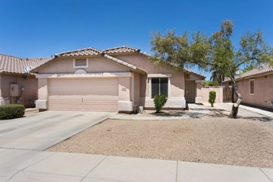 13030 W Columbine Drive, El Mirage, AZ 85335 - MLS#: 5797155