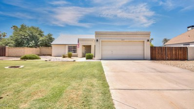 6927 W Laurel Lane, Peoria, AZ 85345 - MLS#: 5797199