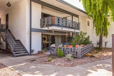 5150 N 20TH Street Unit 109, Phoenix, AZ 85016 - MLS#: 5797227
