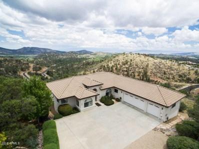 1485 Trailhead --, Prescott, AZ 86305 - MLS#: 5797242