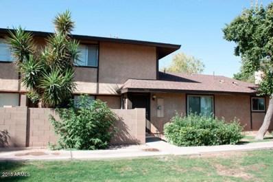 1714 W Village Way, Tempe, AZ 85282 - MLS#: 5797243