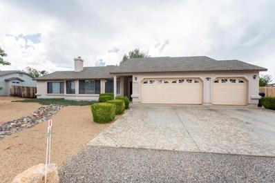 5416 N Concho Drive, Prescott Valley, AZ 86314 - MLS#: 5797265