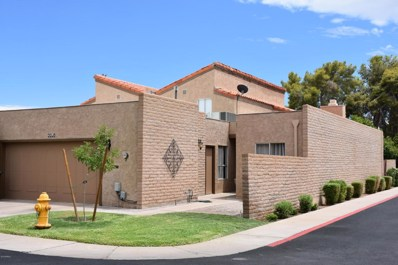 5541 N 5TH Lane, Phoenix, AZ 85013 - MLS#: 5797314