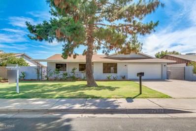 2807 W Acoma Drive, Phoenix, AZ 85053 - MLS#: 5797356