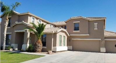 3795 S Ponderosa Drive, Gilbert, AZ 85297 - MLS#: 5797366
