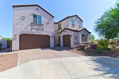 4466 E Yellowstone Place, Chandler, AZ 85249 - MLS#: 5797378