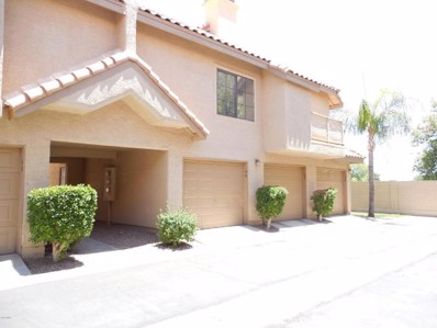 1001 N Pasadena Street Unit 65, Mesa, AZ 85201 - MLS#: 5797408