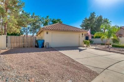 4801 E Nisbet Road, Scottsdale, AZ 85254 - #: 5797417